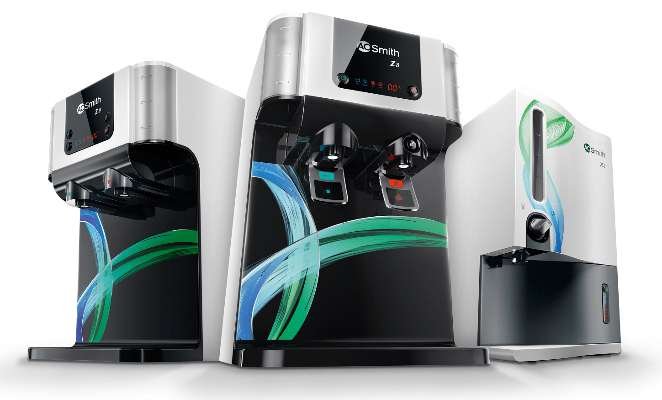 AO Smith Water Purifier Reviews