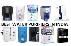 best water purifiers in India for borewell