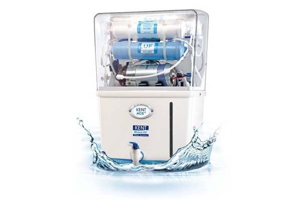 RO Water Purifier Not Working
