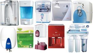 RO UV water purifiers