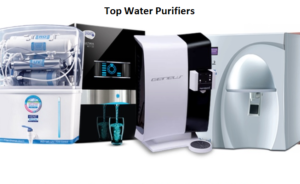 Best water purifiers in India under 10000