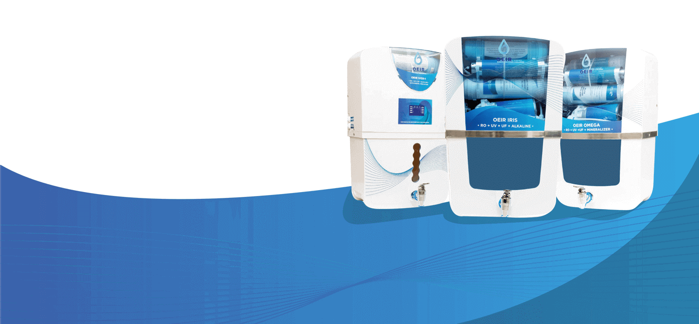 Water Purifier Maintenance AMC
