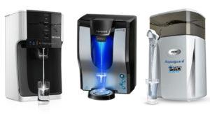 Aquaguard Geneus Water Purifier