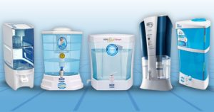 Best Water Purifiers in India under 15000