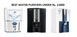 Aquaguard Enhance water purifier