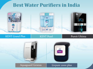 Tips to choose the best water purifier