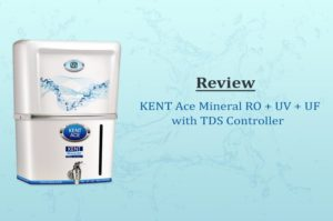 kent ace mineral review